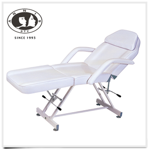 Wholesale New recommended short lead time cheap salon furniture adjustable headrest v3 massage bed