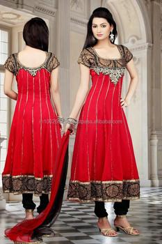 42392667b New Designer Salwar Kameez Bridal Dress New Designs Of Indian ...