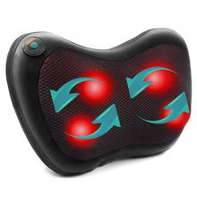 China manufacturer guee massage pillow for car home office