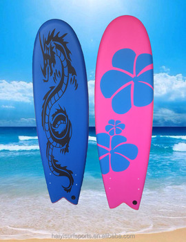 Soft top surfboards for kids kids matttroy for Best fish surfboard