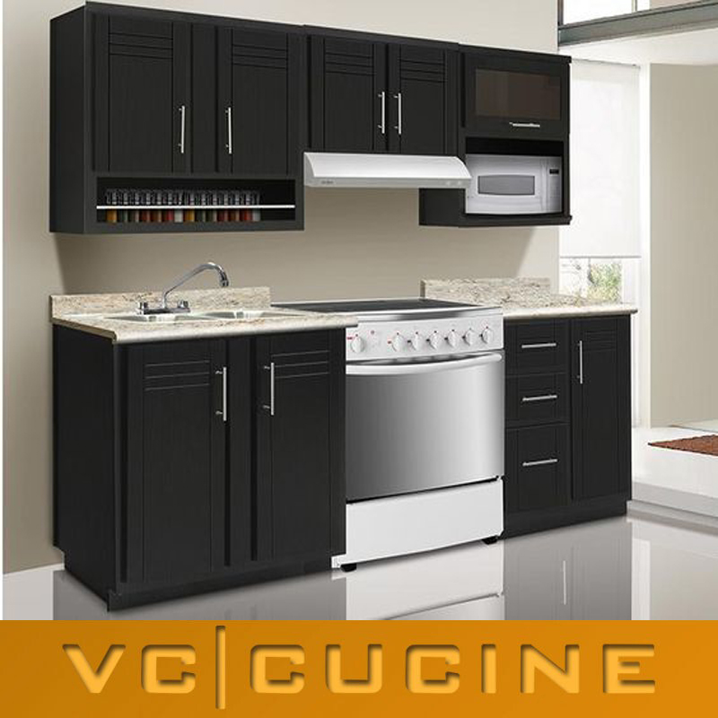 Modern Design Ghana Kitchen Cabinet With Cheap Price - Buy ...
