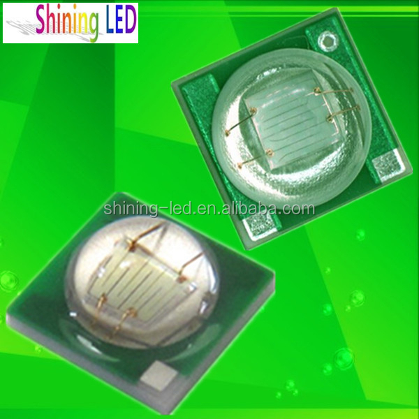 For Mosquito Killer Lamp 1W - 3W SMD UV 370nm 3535 365nm LED