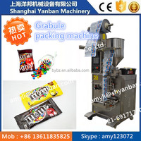 New Condition YB-150K Automatic Seeds Pouch Packaging/Candy Beans Packing Machine