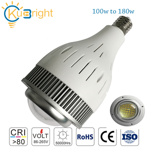 MH/HPS/HP/CFL replacement 200w led bulb