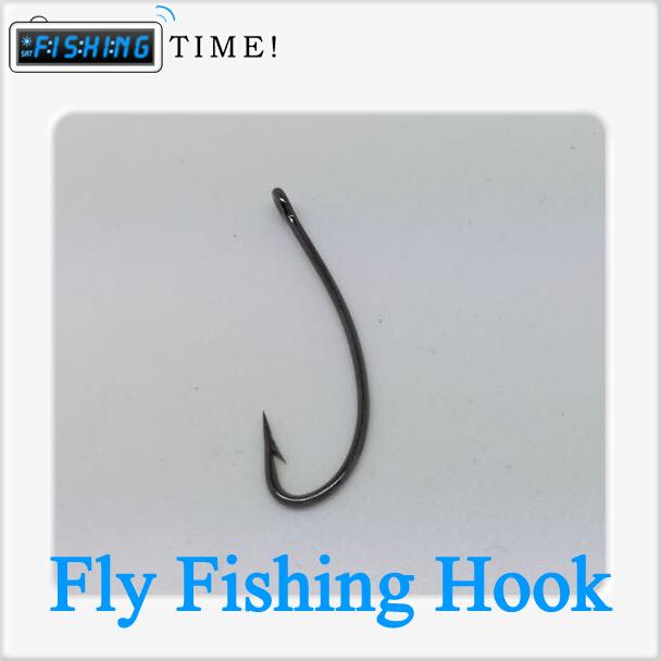 Free Shipping Hooks 100 pcs *Size #8 fly fishing hooks ...