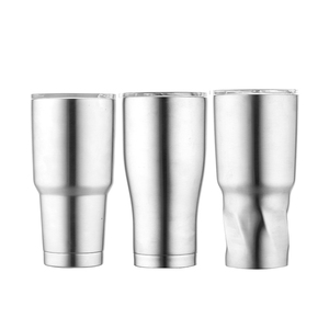 high quality double layer wholesale stainless steel vacuum insulated tumbler