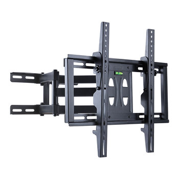 90 Degree Telescoping Swing Arm TV Wall Mount TV Stand for 32 - 55 Inch TV Good Quality