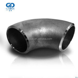 Forged 120 Degree Din Steel DN25 Elbow