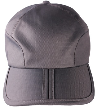 new design fold visor  waterproof  baseball cap