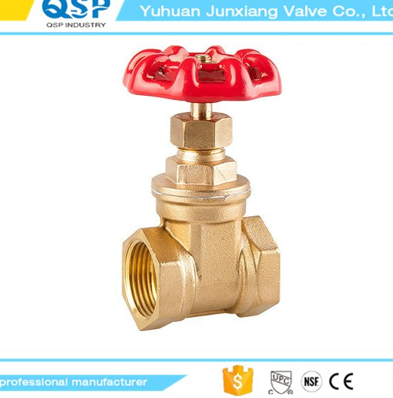 good market brass gate valve russian