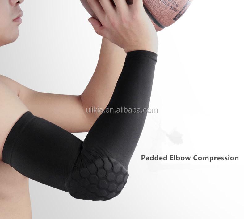 manga de circulação do braço
