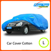 High quality parking inflatable hail proof car cover