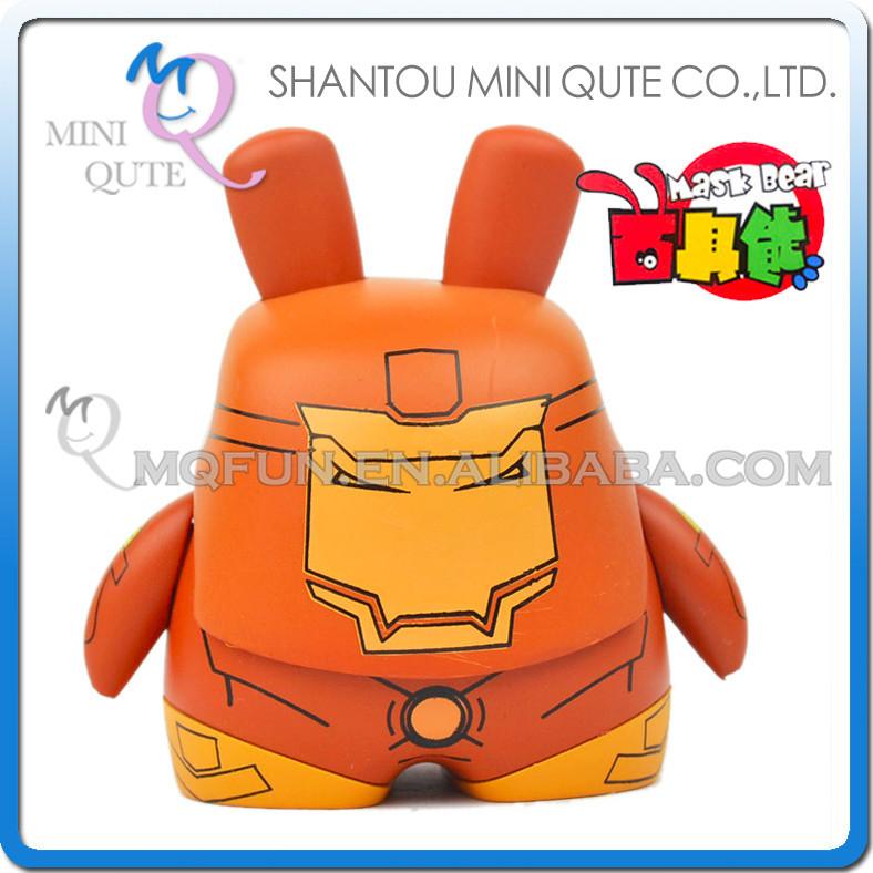 Vente En Detail Semi Et Gros De Masque D Ours Super Hero Marvel