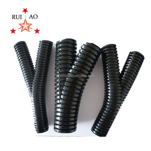 HDPE flexible conduit cable for power cable conduit