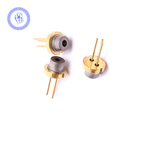 Low Cost 650nm 5mw Red Laser Diode for Hair Growth Machine