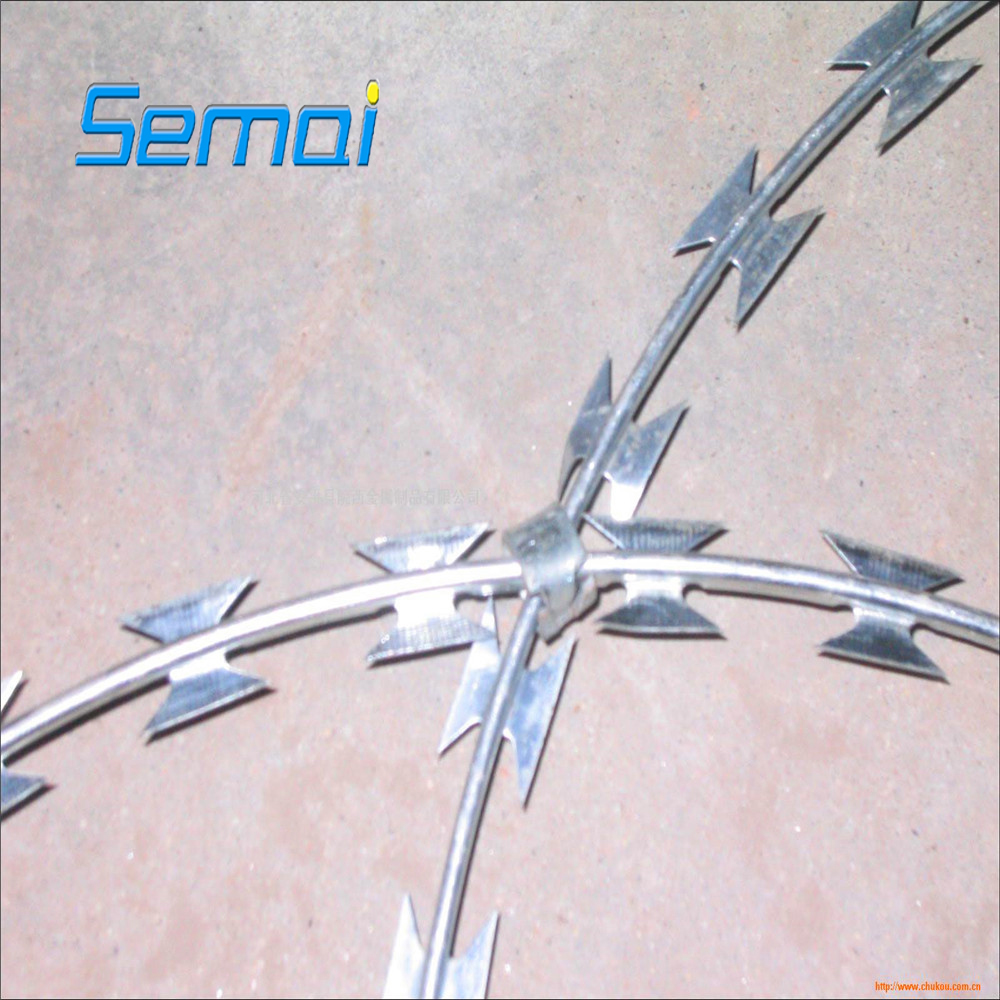 Military Barbed Wire Fence, Military Barbed Wire Fence Suppliers and ...