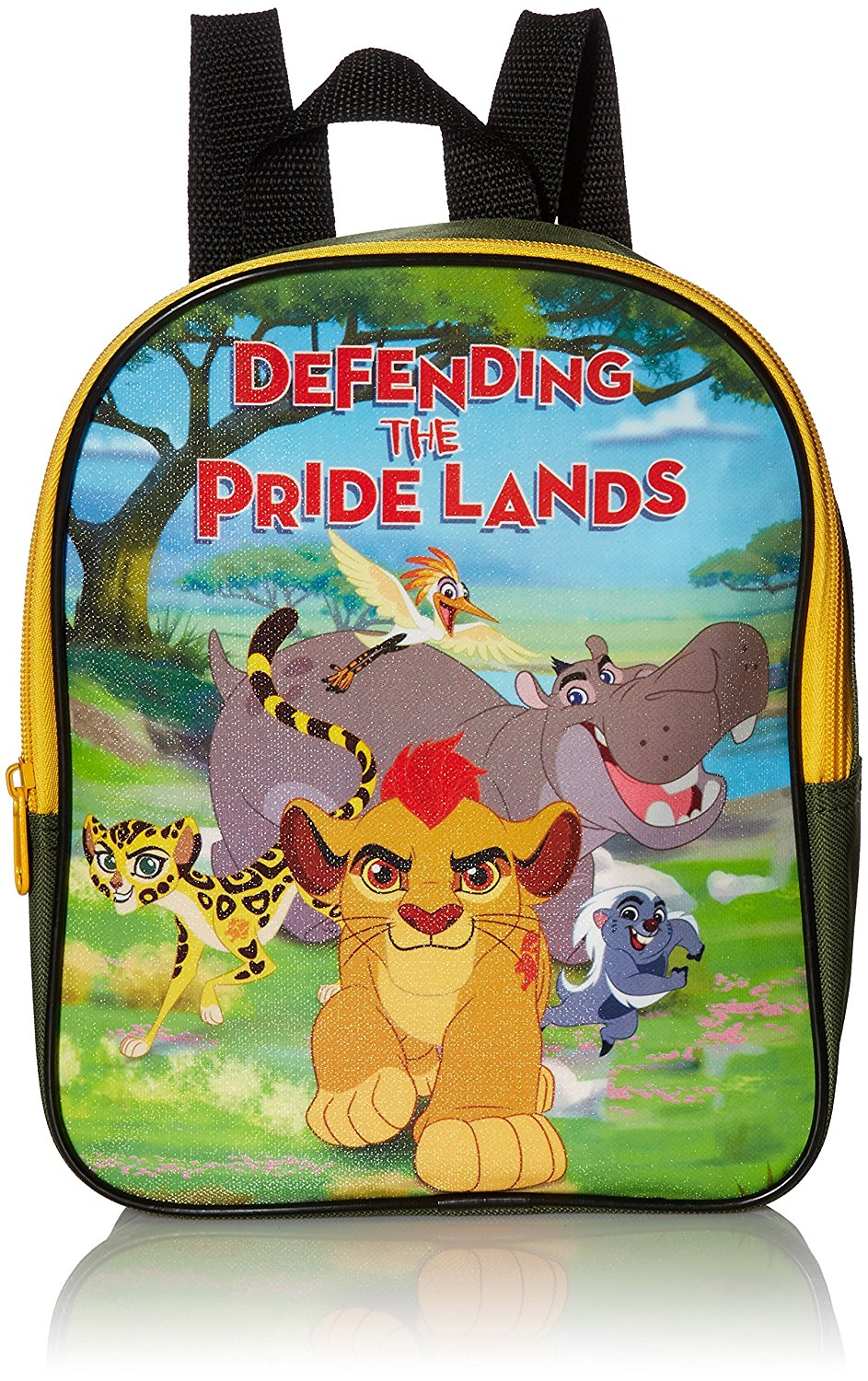 03601963d33 Buy Disney Lion Guard 12 inch Backpack  amp  Insulated Lunch Box in ...