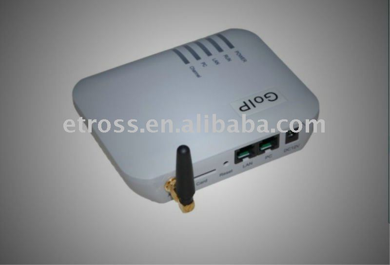 VoIP SIM Server GSM Gateway 1 Port 1 Channel 1 SIM Card (IMEI Change+Quad band+Encryption built-in)