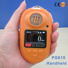 Famous brand Inte Electrical gas leak detector for gas monitoring O2, O3, H2, CO, CH4, H2S, CO2, etc