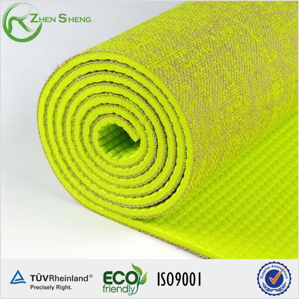 Imprint Yoga Mat