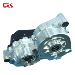 G08 Electrical Vehicle Gearbox
