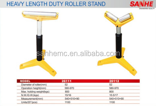 Heavy Duty Adjustable Pipe Roller Stands Buy Pipe Roller