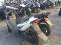 FOR YAMAHA 50 CC BWS USED SCOOTER MOTORCYCLE VEHICLES