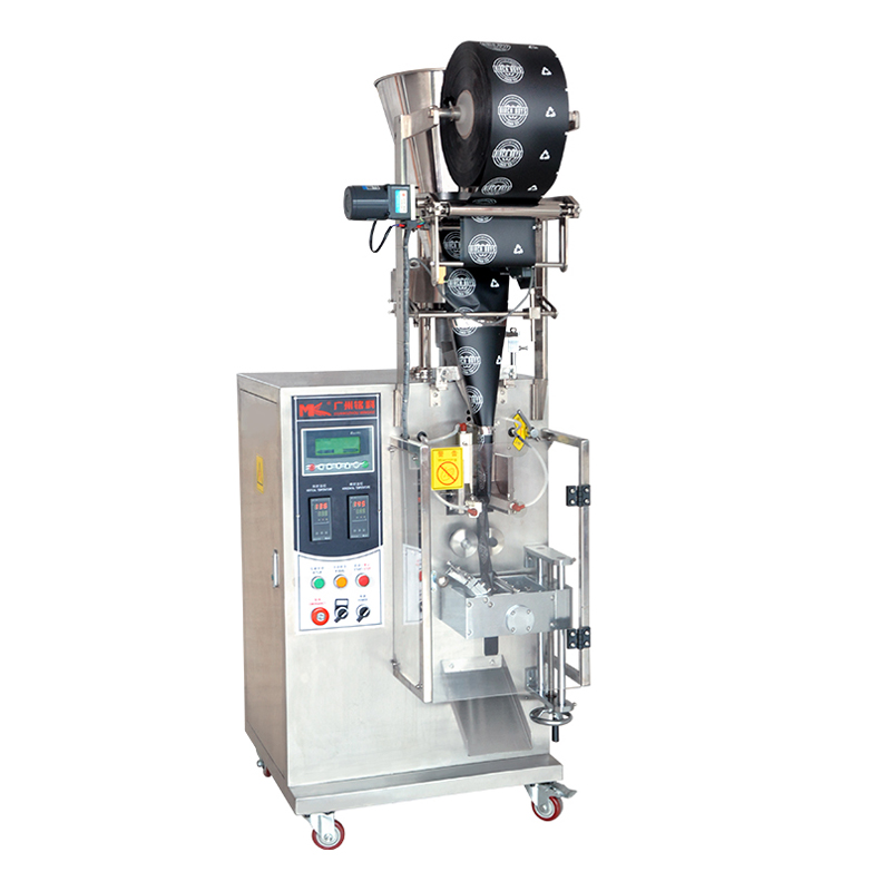 Automatic 304 stainless steel sugar sachet stick packing machine