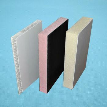 Waterproof Thermal Insulation Sandwich Wall Panels Fiberglass Foam Board Composite Polyurethane