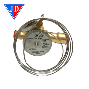 38TR thermal expansion valve TGEX38 067N2019 for water chiller