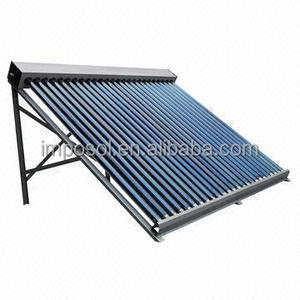 58mm Vacuum Tube Heat Pipe Concentrated Solar Power Collector
