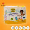 Disposable sleepy baby nappy baby diaper manufacturers in china