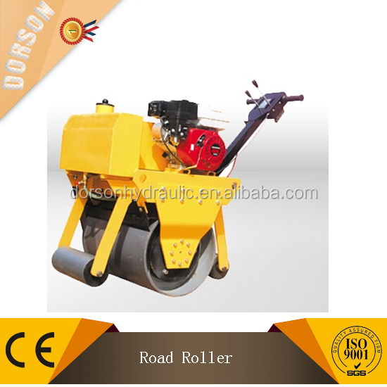 single drum road roller (DLXYL-600)