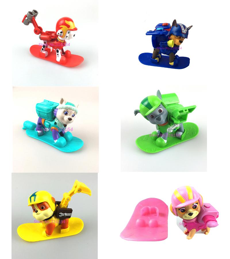 Ski Toys 5