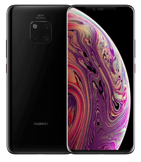 online store 17fa8 2b2ac Huawei Mate 20 Pro Mobile Phone 6.39 Inch Full Screen Waterproof Ip68 40 Mp  4 Cameras Kirin 980 Octa Core Quick Charger 10v/4a - Buy Huawei Mate 20 ...