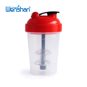 best selling 700ml promotion blank protein shaker bottle custom logo