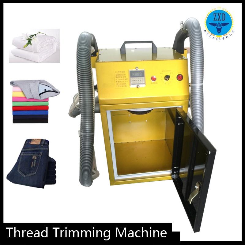 trimming machine price