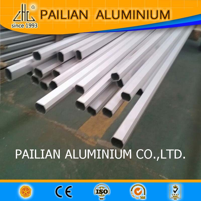 Aluminum Pipe Diameter 25 X 5 Mm (25 15) AlMgSi0 5 Tube Alloy & Aluminum Pipe Diameter 25 X 5 Mm (25 15) Almgsi05 Tube Alloy ...