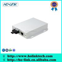 1 port 10/100/1000M-Tx Gigabit Ethernet managed POE Switch, support IEEE 802.3af Poe, 100m dual fiber single mode 20km
