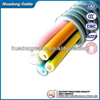Ul21304 Lshf Multi-pair Shielded Xlpe Insulated Instrument Cable ...