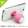 Hot sale holder function mobile phone accessories super mini portable speakers