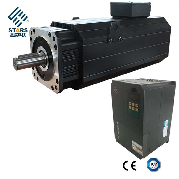 3kw to 120kw Lubricating permanent magnet synchronous servo motor controller 190-4E57/20-120XNG1