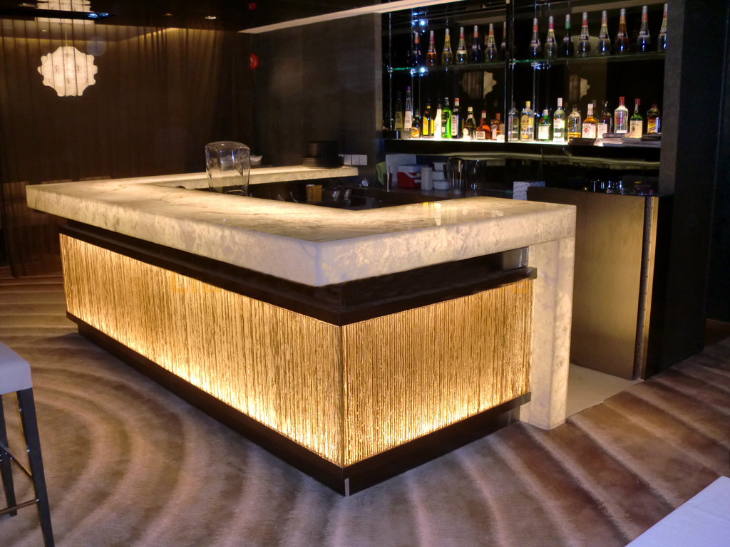 Bar Tables And Chairs Modern Bar Designs For Homes Curved