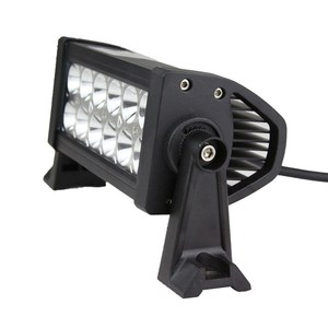Hot sale!! offroad led work light for car, 12w 18w 36w 48w led 12v car work light