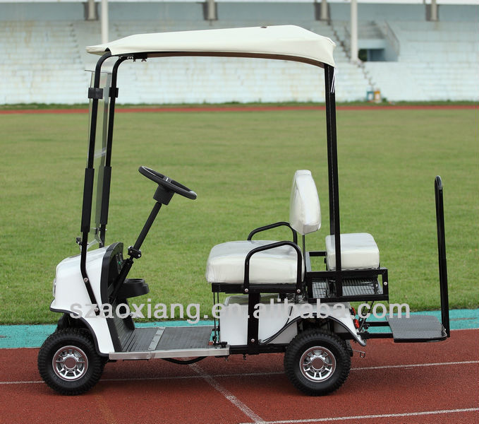 24v 1kw Cheap mini hih performance New Four seaters Curtis Programmable electric golf cart club car
