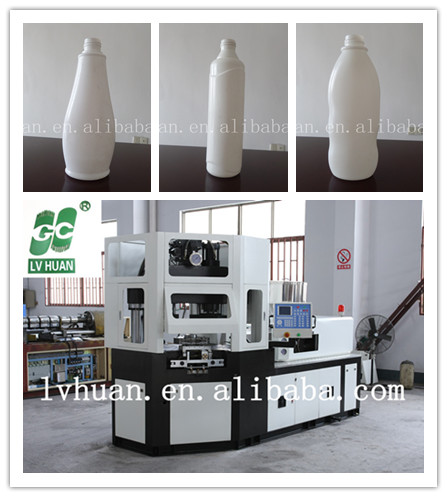Directly supply cost of automatic bottle blow molding machine