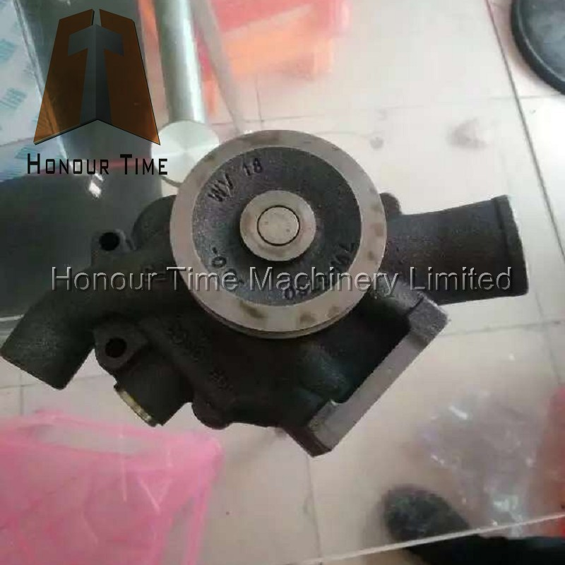 E323 Water pump for excavator engine parts (1).JPG