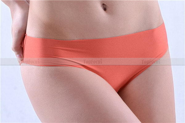 High quality professional comfortable bamboo fiber women panty