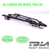 Tola Roof-top Bike Bicycle Rack Carrier For Car Sedan,Coupe,Van,SUV