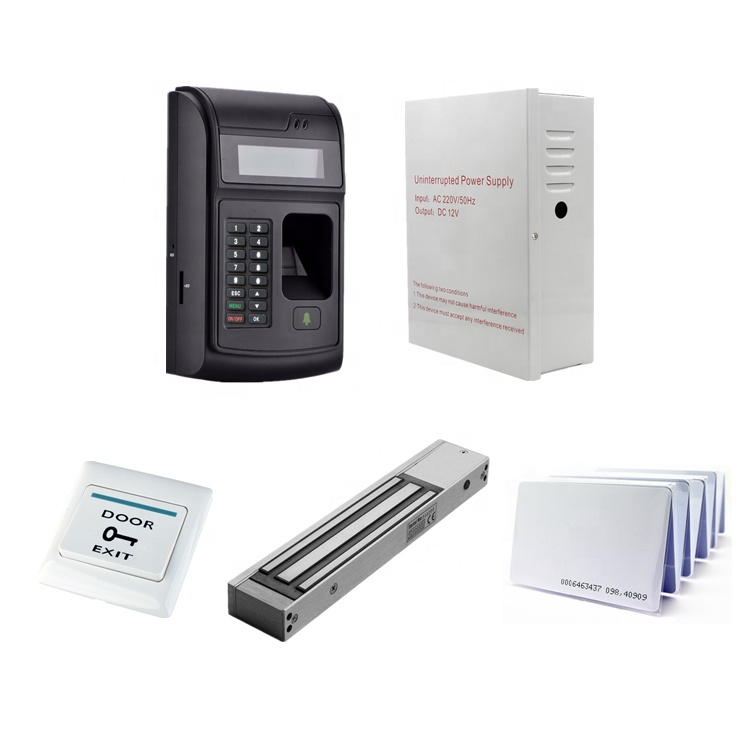 Security & Protection Dc12v 5a Door Access Control System Switch Power Supply For Rfid Fingerprint Access Control Device Access Control